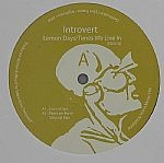 NV 014 - NIGHT VISION - INTROVERT - Lemon Days / Times We Live In